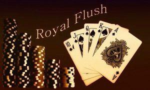 Gratis Poker Royal Flush