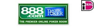 Pacific Poker Bonus